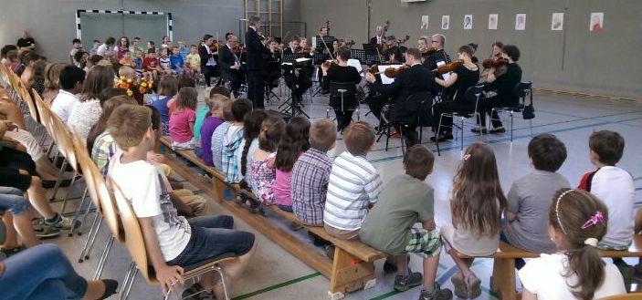 OrchesterWeit